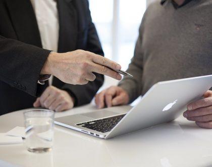 What is Website registration