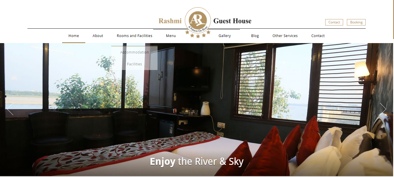 Rashmi Guest House