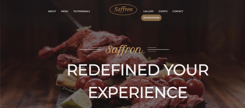 Saffron Watford